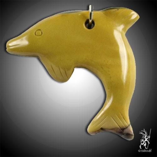 MOOKAIT Delfin Schlüsselanhänger