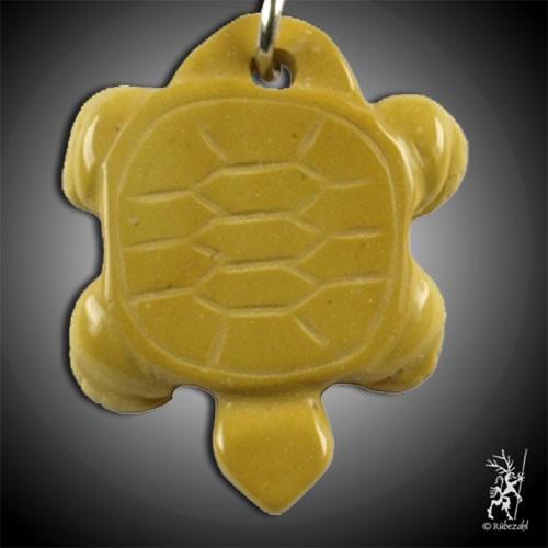MOOKAIT Schildkröte Schlüsselanhänger