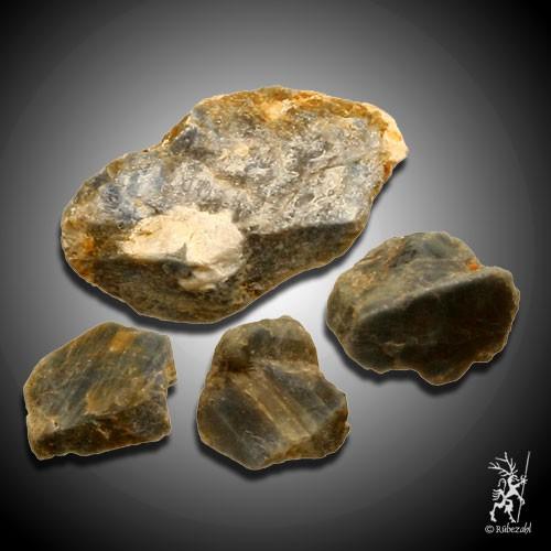 SAFIR geologisch