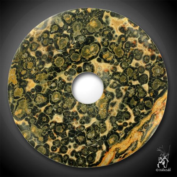 LEOPARDENSTEIN (Rhyolith) Donut