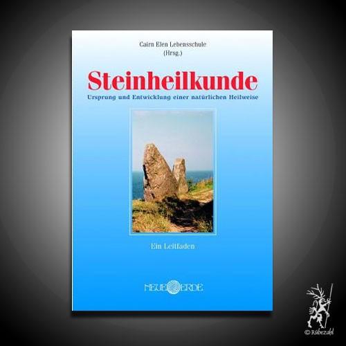 Steinheilkunde - Ursprung und Entwicklung