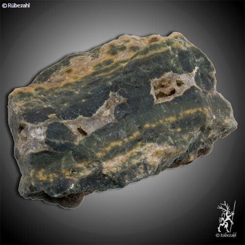 OZEANCHALCEDON geologisch